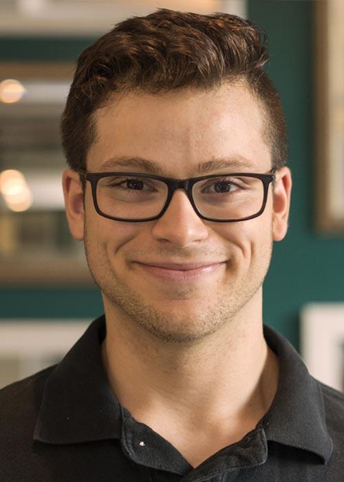 Jonah Jaffee - Personal Trainer