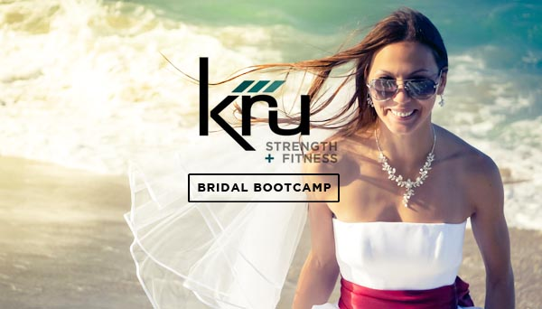 Bridal Bootcamp